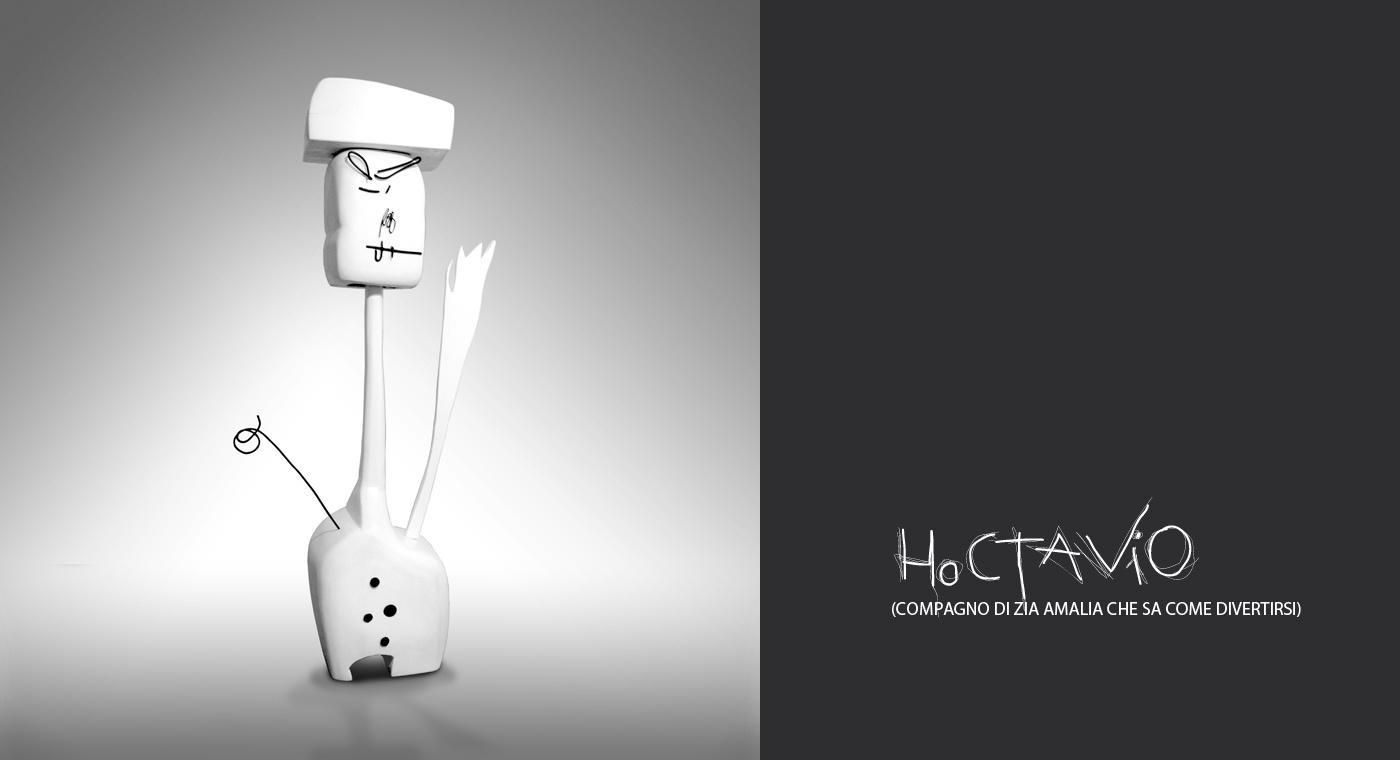 Hoctavio