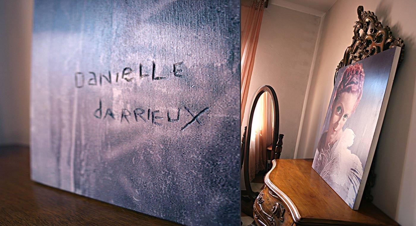 Danielle (Hommage a Danielle Darrieux)