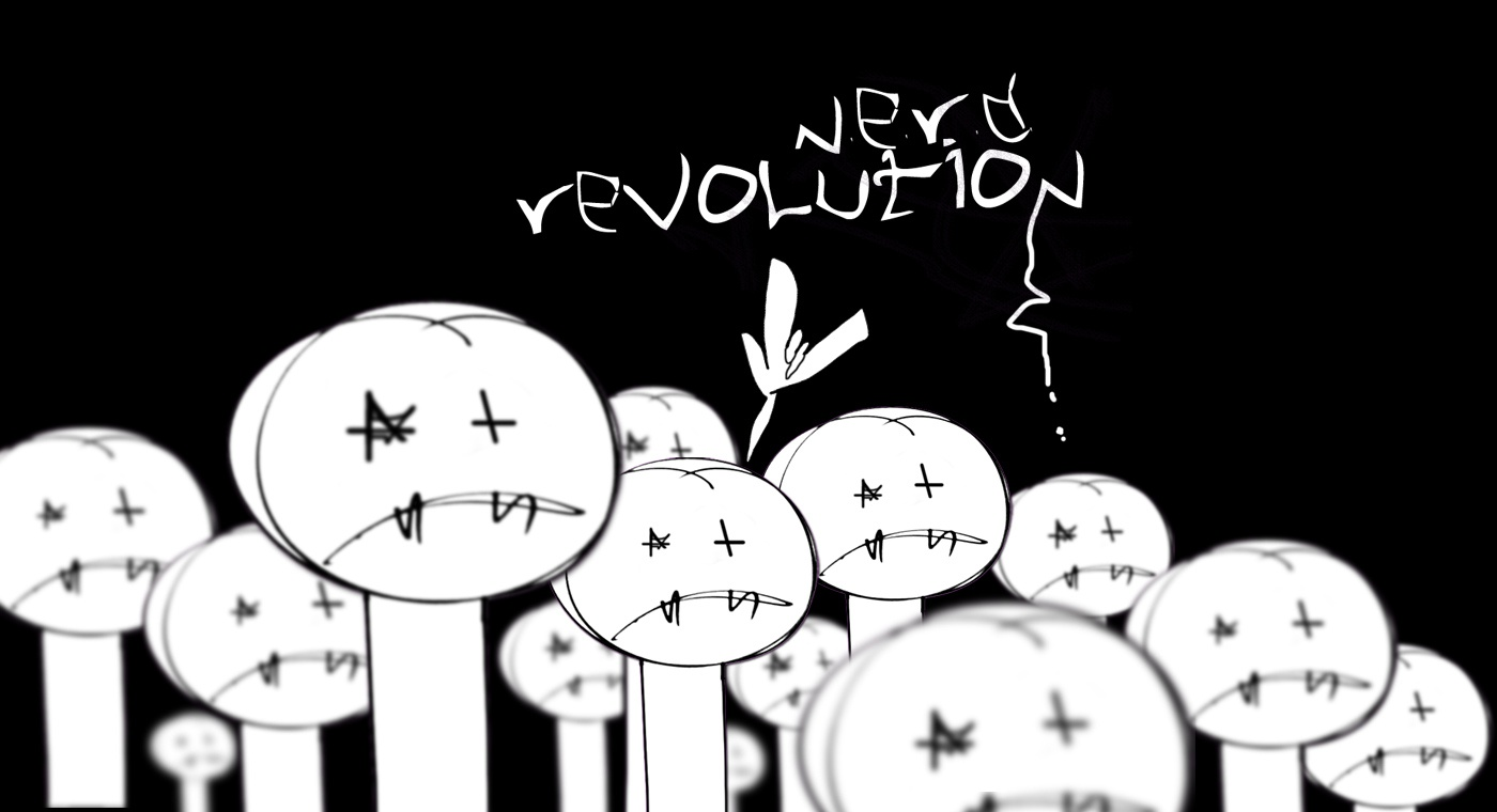N.E.R.D. Revolutions!